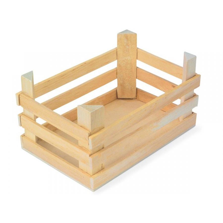 Holzkiste gro 5 50 for Holzkiste kinderzimmer