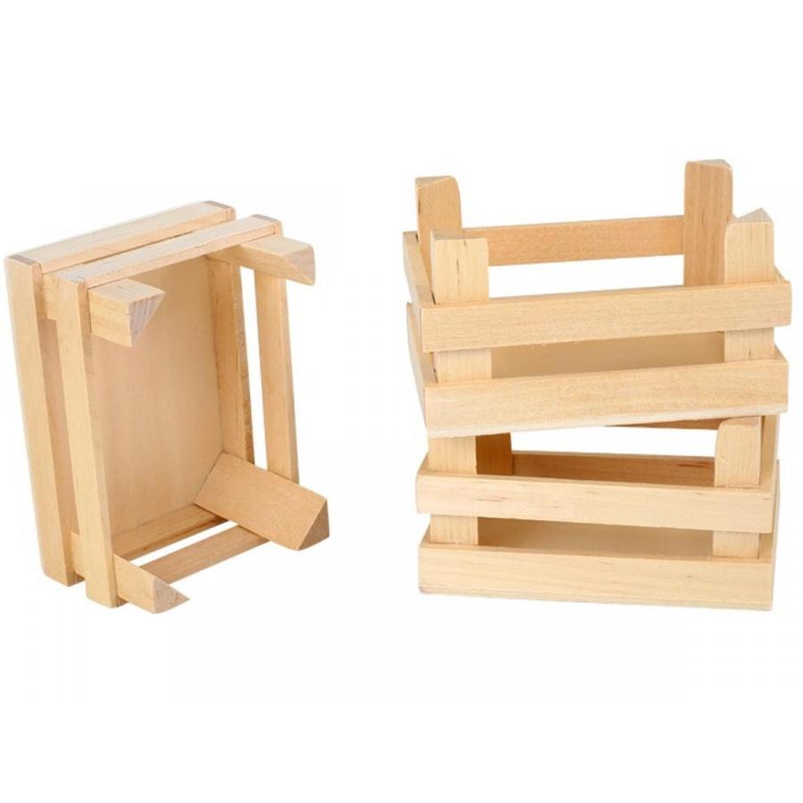 holzkiste klein 2 70. Black Bedroom Furniture Sets. Home Design Ideas