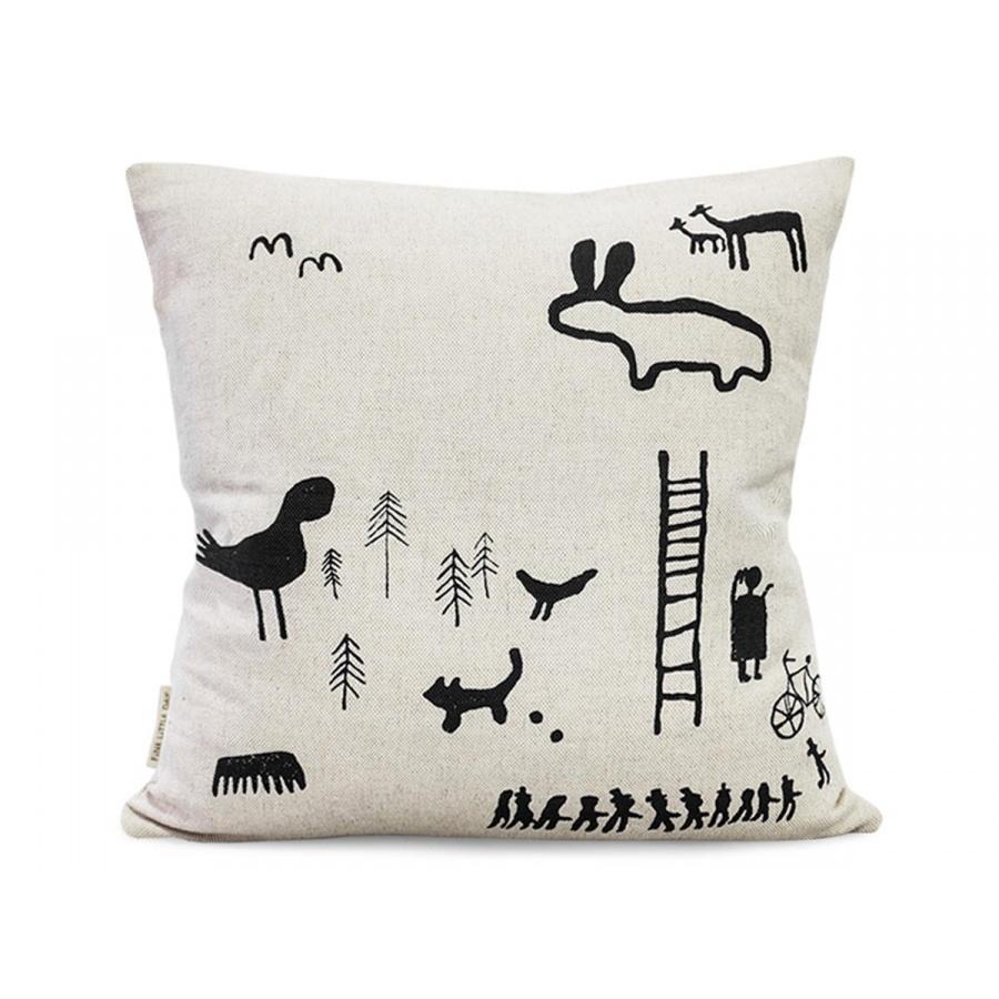 kissenh lle imprint 38 00. Black Bedroom Furniture Sets. Home Design Ideas
