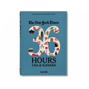36 Hours - USA & Kanada