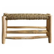 Hocker PALMLEAF