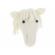 Wanddekoration Mini Einhorn