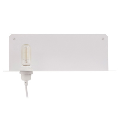 90° Wall Light / weiß