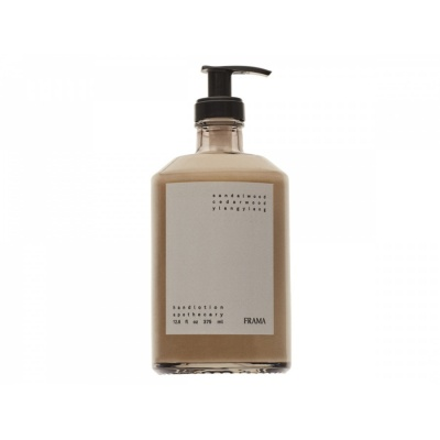 Apothecary Hand Lotion