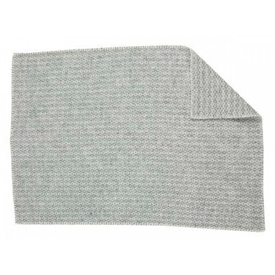 Babydecke Rumba / grey