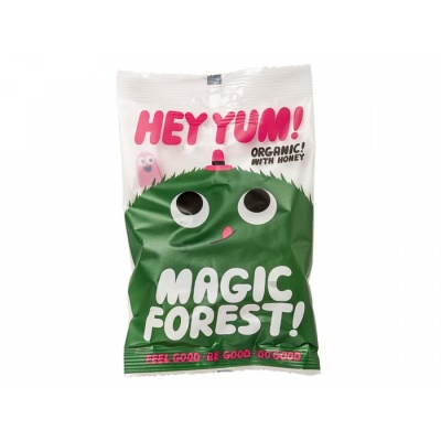 HEY YUM Magic Forest 100g
