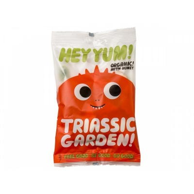 HEY YUM Triassic Garden 100g