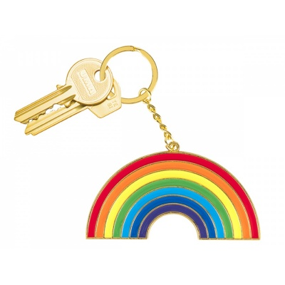 Key Ring RAINBOW