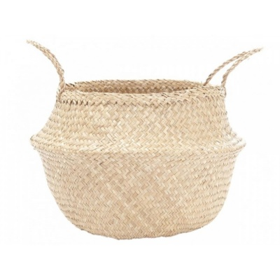 Korb Natural Belly Basket / L