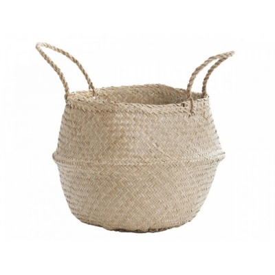 Korb Natural belly Basket / M