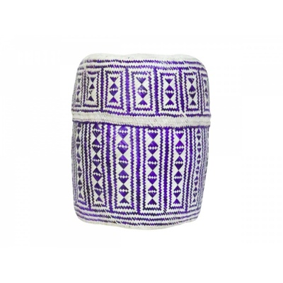 Korb Tenate M / purple
