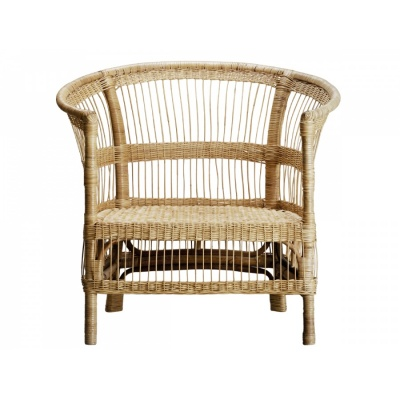 Lounge Chair RATTAN