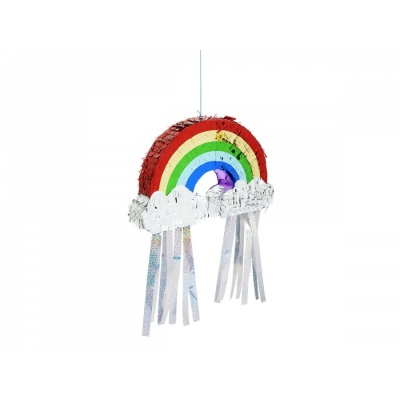 Mini Pinata RAINBOW