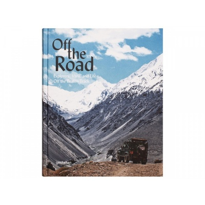 Off the Road / englisch