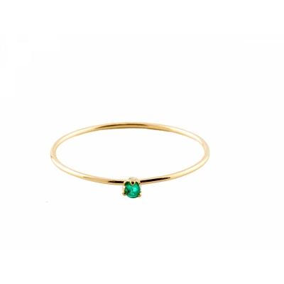 Ring DEAR EMERALD