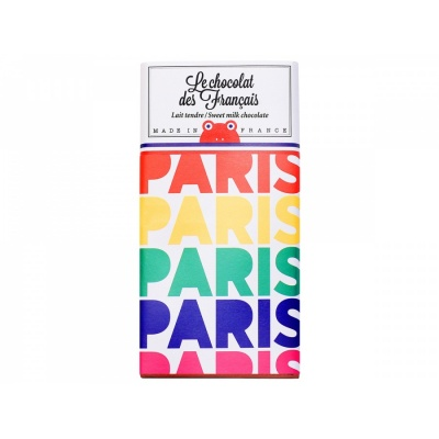 Schokolade Paris Multicolore