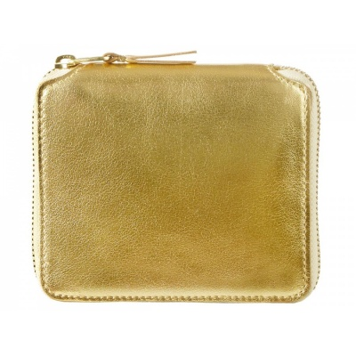 Wallet Gold