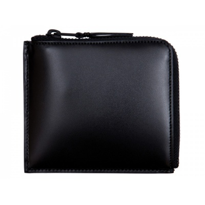 Wallet Very Black