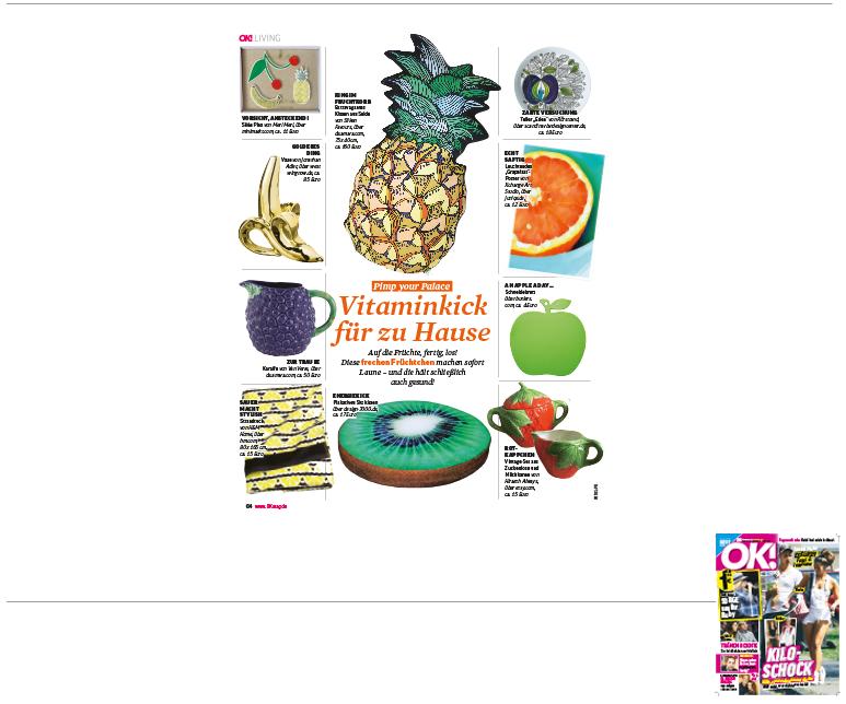 Minimarkt in der OK Ausgabe 08 2016
