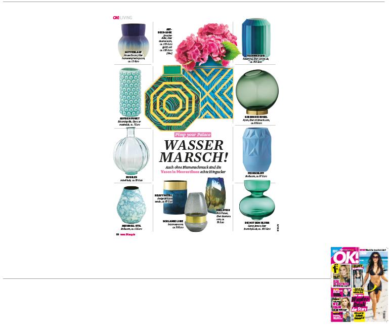 Minimarkt in der OK Ausgabe 09 2016