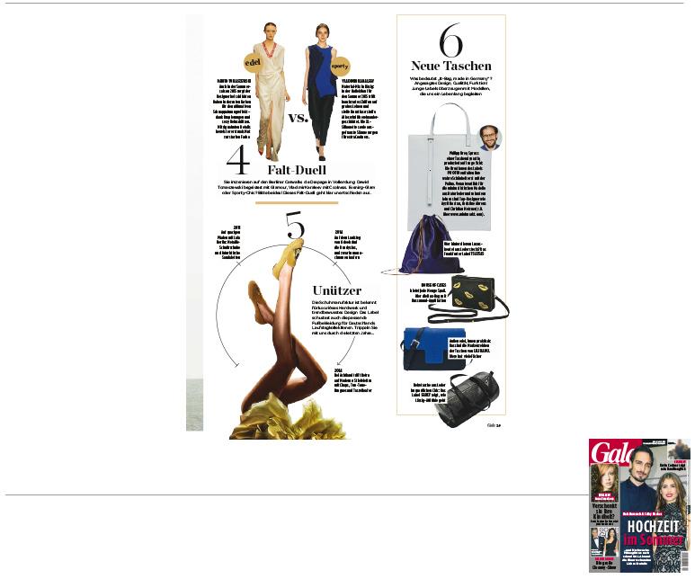 GALA Ausgabe 4 2015