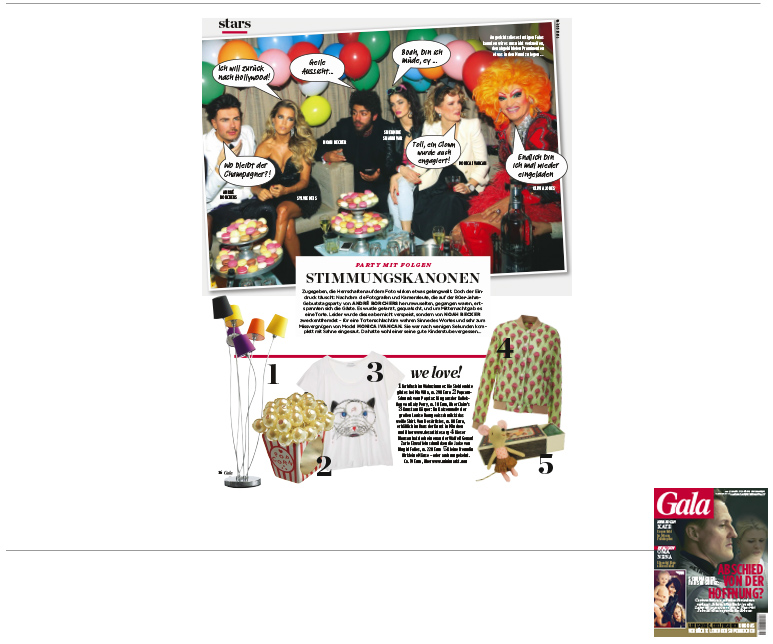 GALA Ausgabe 11 2015