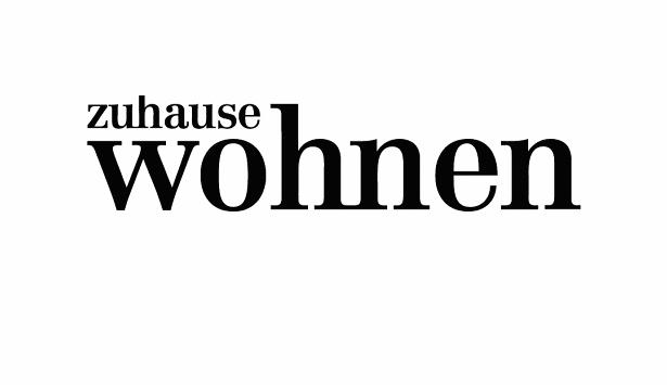 ZUHAUSE WOHNEN - Ausgabe 08/2019