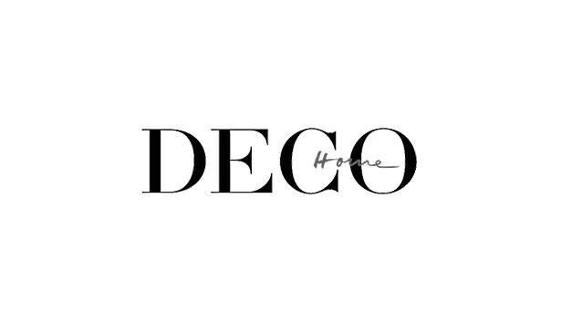 DECO HOME - Ausgabe 01/2020