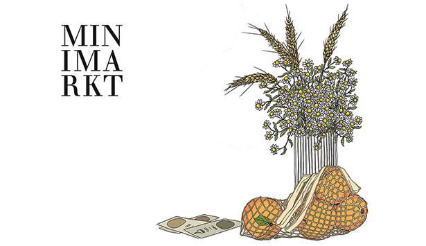 MINIMARKT : Katalog Frühling & Sommer 2020