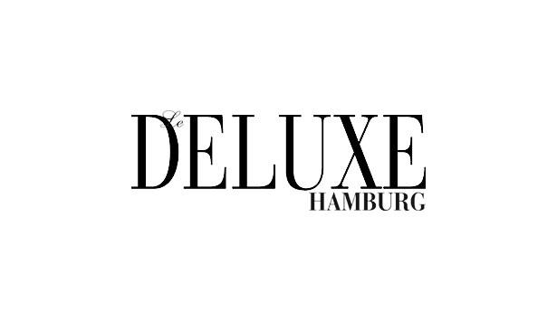 Le Deluxe Hamburg - Ausgabe 02/2020