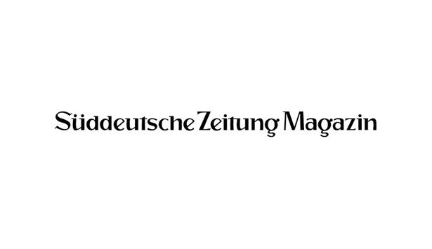 SÜDDEUTSCHE ZEITUNG MAGAZIN - AUSGABE 03/2021