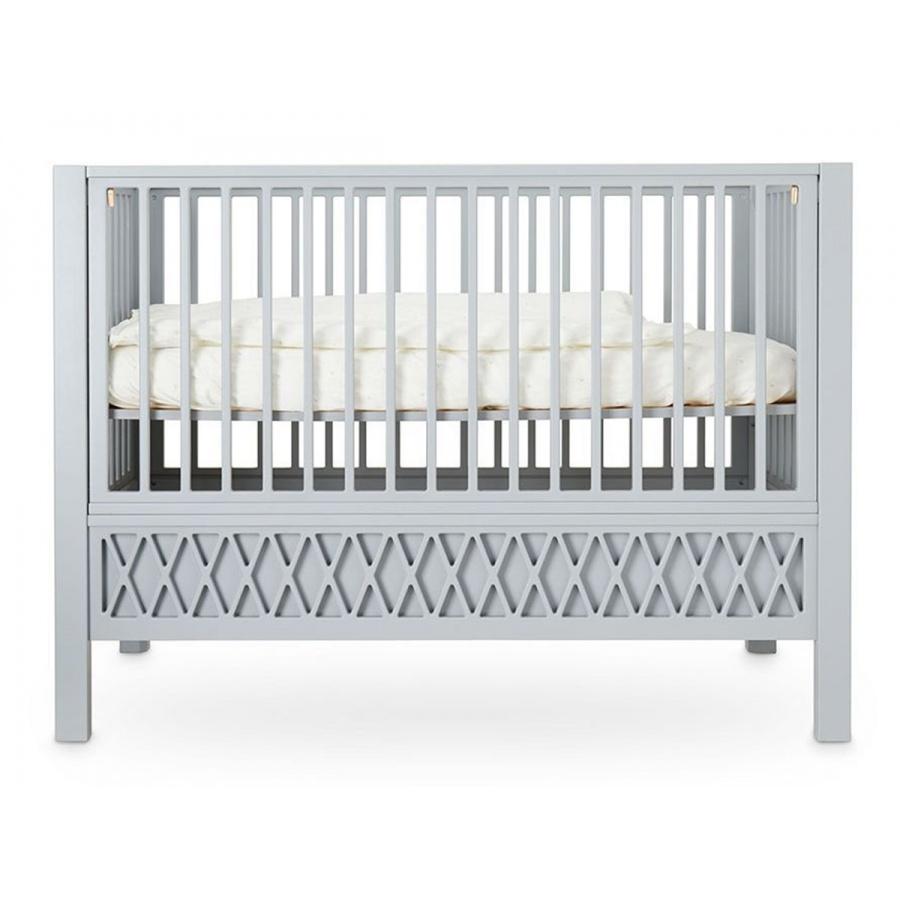 Baby Bett HARLEQUIN / Grey ...