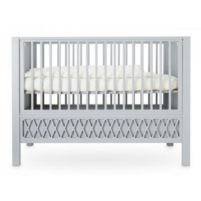 Baby Bett Harlequin Grey 769 00