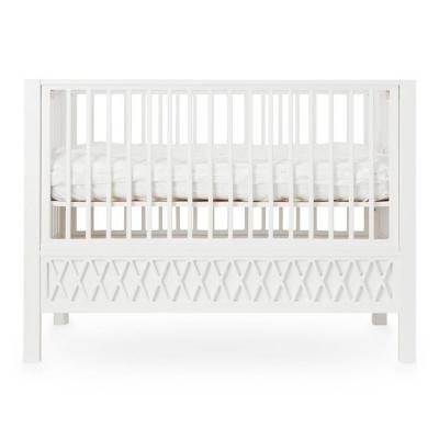 Baby Bett Harlequin White 769 00