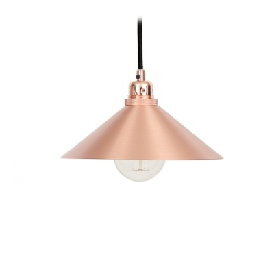 Cone Shade S / copper