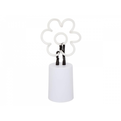 Daisy Neon Light / small