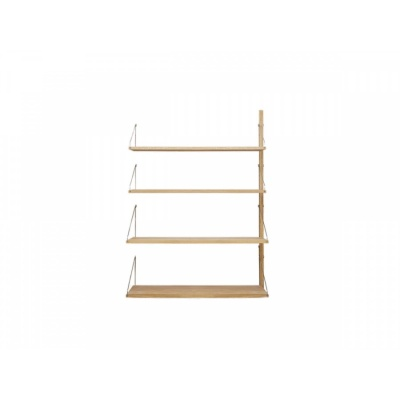 Extra Shelf Library H1148
