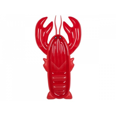 Lie-On Float LOBSTER