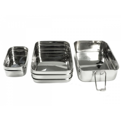 Lunchbox PURE 3-in-1