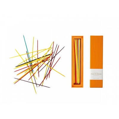 PICK UP STICKS Coffee Table Game