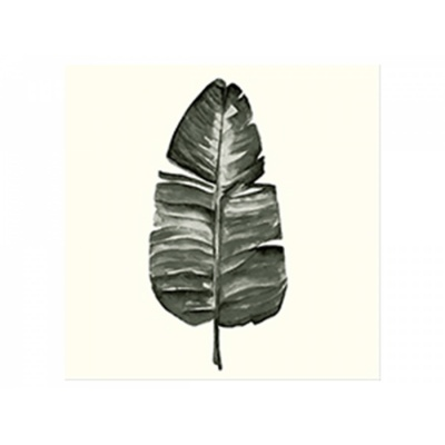 Serviette LEAF