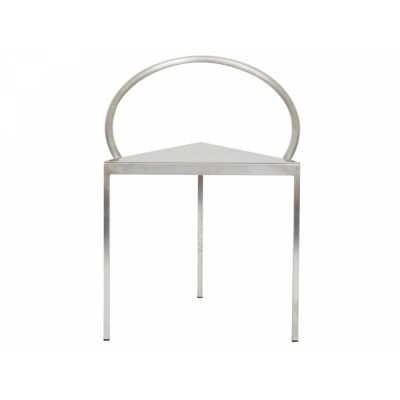 Triangolo Chair / Steel