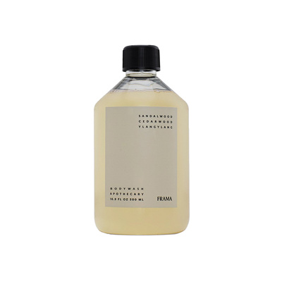 Apothecary Body Wash / Refill