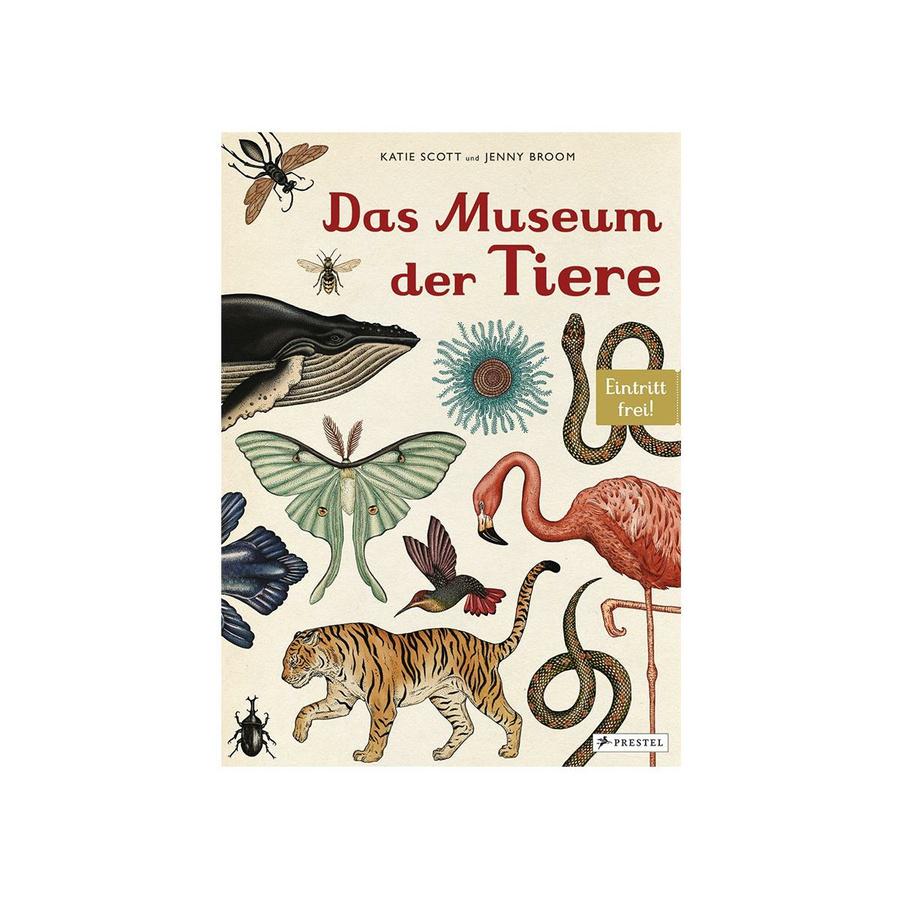 Das Museum Der Tiere, 24,99