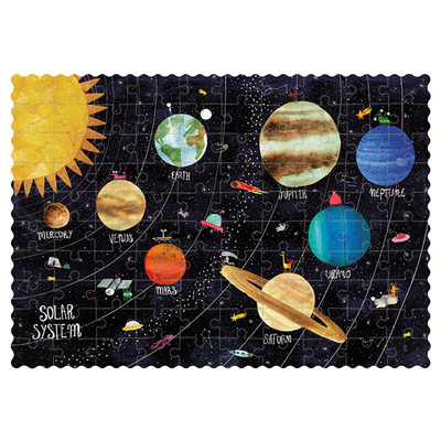 Pocket Puzzle / Planets