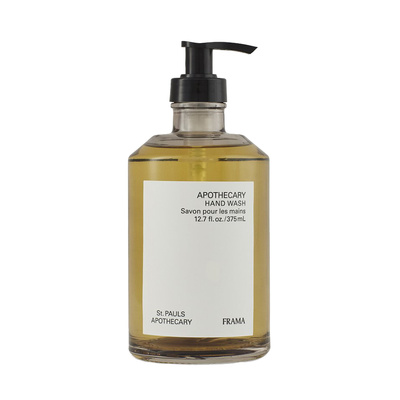 Apothecary Hand Wash