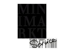 Minimarkt-Onlineshop
