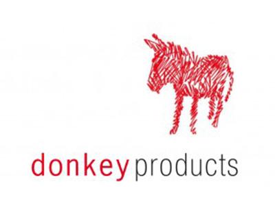 logo_Donkey Products